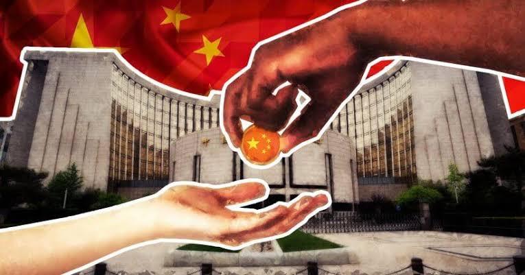 CBDC China