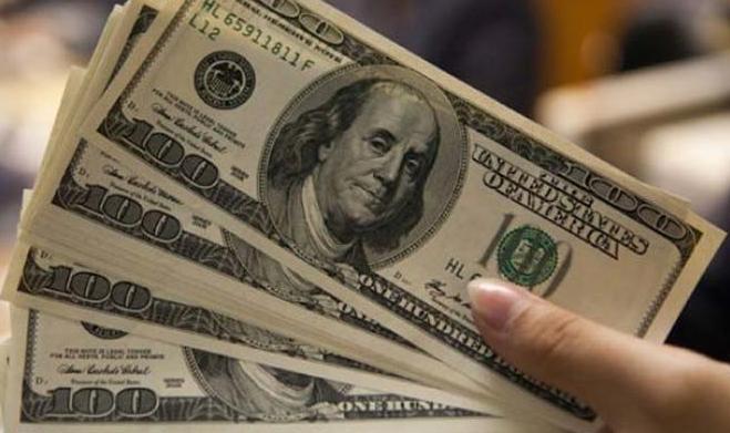 Dolar Amerika