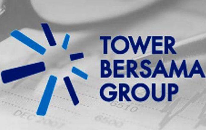 TBIG Tower Bersama