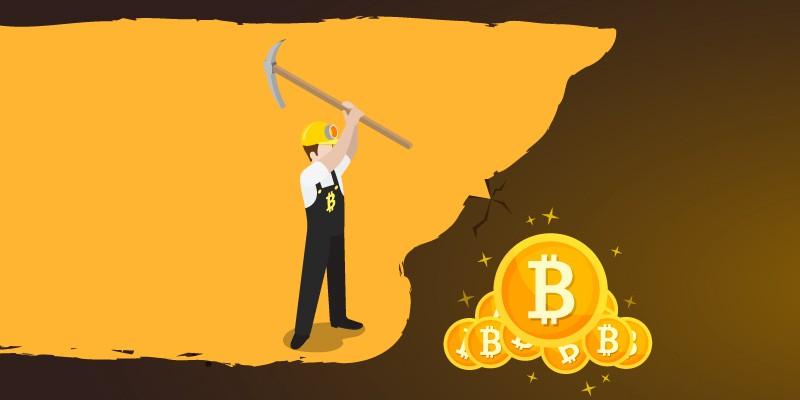 PEnambang Bitcoin