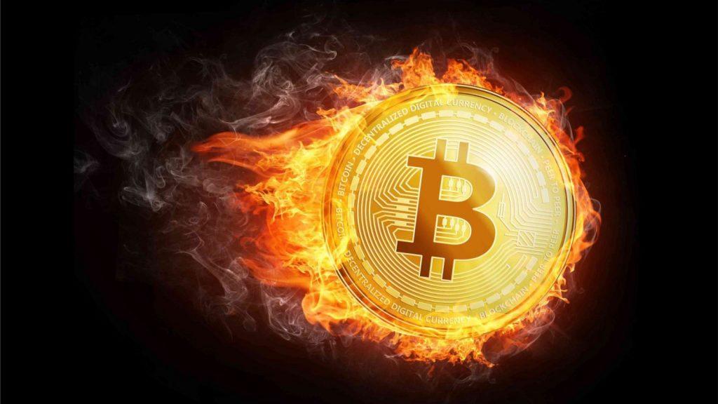 Bitcoin transaksi cepat