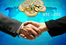 OTC Bitcoin BTC