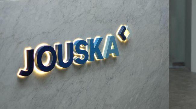 Jouska LUCK