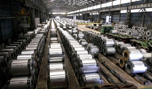 KRAS Krakatau Steel