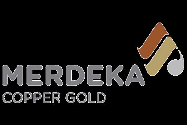 merdeka copper
