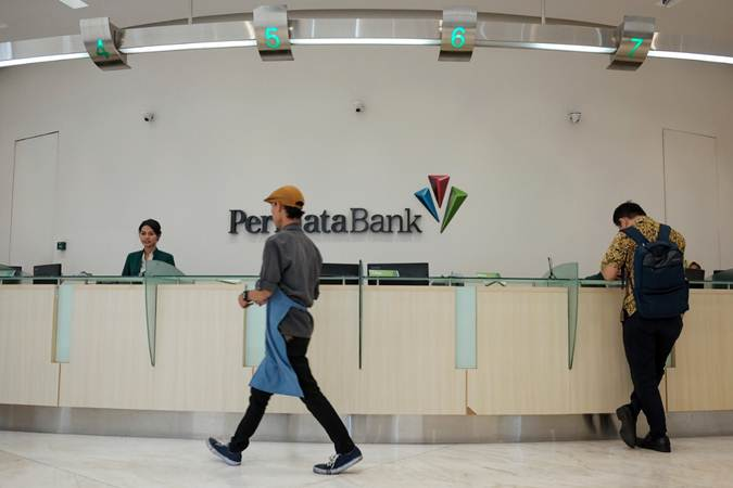 BNLI Bank Permata