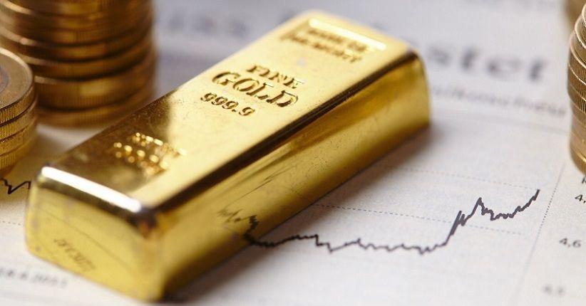 Saham Menjadi 'Pelabuhan' Investor Saat Emas Terjun Bebas |