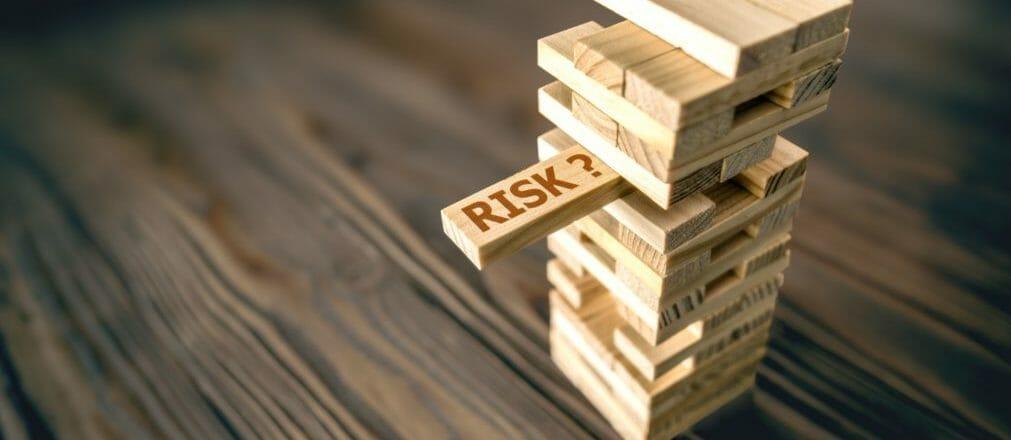 Selera Risiko dolar