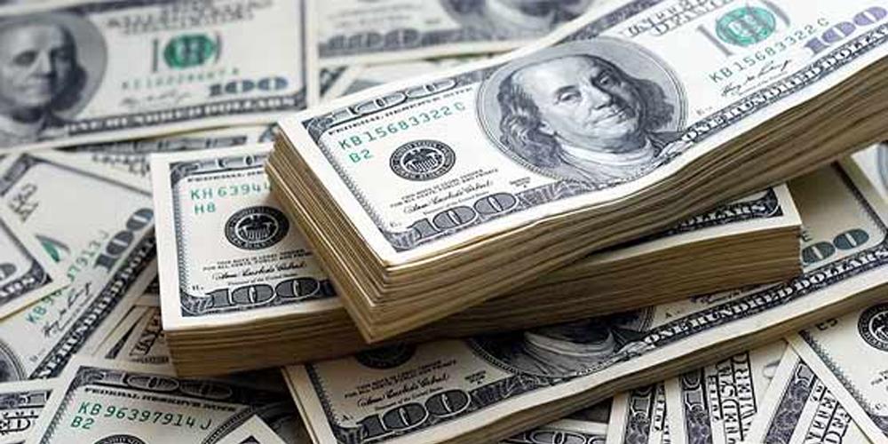 USD Dolar AS