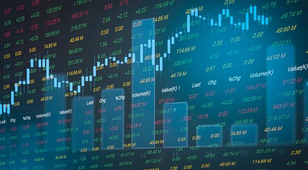 saham asing investor