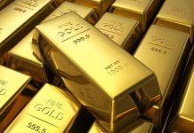 saham emas