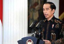 SWF Jokowi saham konstruksi