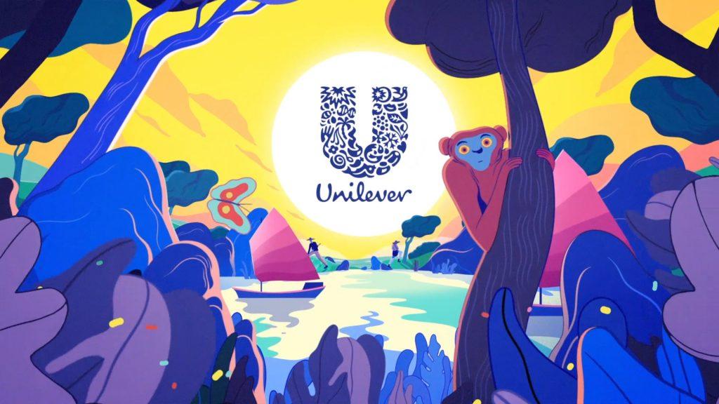 Unilever UNVR