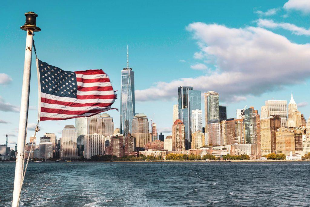 AS Amerika