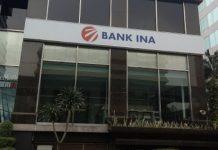 bank ina BINA
